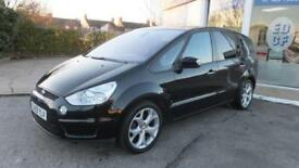 Ford S-MAX 2.2TDCi ( 175ps ) 2009.5MY Titanium