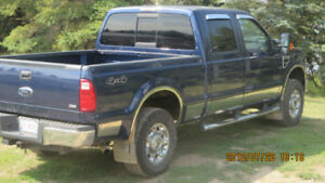 [REDUCED] 2008 ford f250