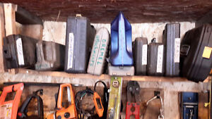Hand and power tools Peterborough Peterborough Area image 1