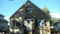 Renovated Home on Quiet East Side street Available Sept 1st
