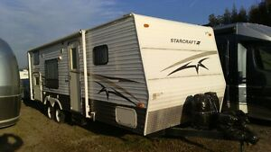 Camp Trailer for sale