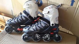 For sale Roller blade/skates and Ice skate for kids (boys)