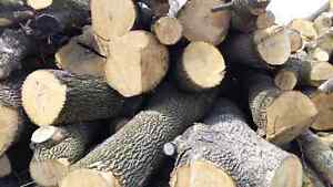 Going into winter sale!Hardwood firewood logs delivery included!