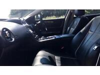 2011 Jaguar XJ 3.0d V6 Portfolio Automatic Diesel Saloon