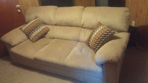 gently used couch for sale