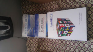 Books of Accounting