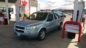 2007 Chevrolet Uplander LT1 SAFETIED! STABILITRAK!