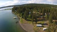 Rv lot EXPANSION SALE ALMOST 1/2 PRICE $39,900+ FIRCREST