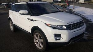 2013 Land Rover Range Rover Evoque ***LIKE NEW!!***