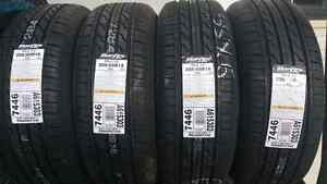205/55R16 Cooper Starfire RS-C 2.0 Tires NEW NOT USED