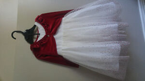Gorgeous Baby Girl Festive Dress