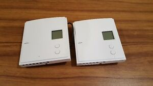 Thermostat digital for baseboard