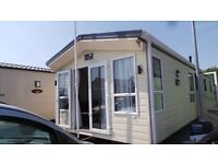 Static caravan for sale ocean edge holiday park 5* facilities 12 month season dog friendly