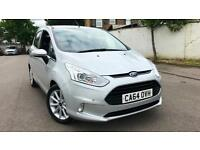 2015 Ford B-Max 1.6 Titanium 5dr Powershift Automatic Petrol Hatchback