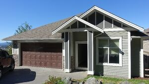 AVAILABLE NOW, NEW 4 BDRM. HOME WITH VIEW ON PROMONTORY MTN