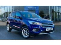 2017 Ford Kuga 1.5 TDCi Titanium 5dr Auto 2WD **One Previous Owner, Full Service
