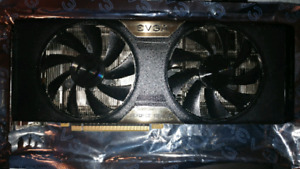 4gb EVGA GTX770 with ACX Cooler
