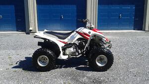 Yamaha Raptor 80