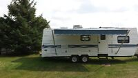 STARCRAFT Leisure star 28' sks with tipout