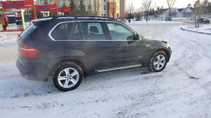 REDUCED 2009 BMW X5 4.8l SUV, Crossover