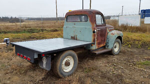 1952 Ford Other Pickup Truck