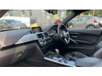 BMW 3 Series 320d xDrive M Sport Step (BMW Navigation System)(H Auto Estate Dies