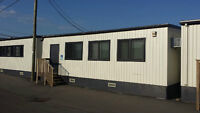 24'x32' Portable Building only $13,500 Delivered 100km!