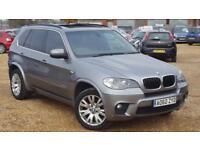 BMW X5 3.0TD auto 2011 xDrive30d M Sport - FACE LIFT - DIESEL - PX - SWAP