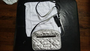 BRAND NEW WITH TAGS MARC BY MARC JACOBS CROSSBODY