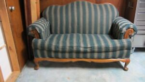 Couch, Loveseat  by Broyhill