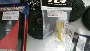 4wd Traxxas with lots of upgrades and spare parts  Regina Regina Area image 6