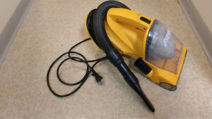 *NEW* Hand-Held Vacuum cleaner -- good for gift or personal use