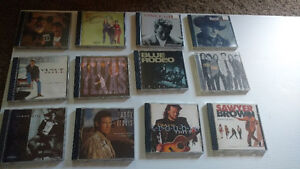 Different genres of CDS 0.50 cents each! Cambridge Kitchener Area image 6