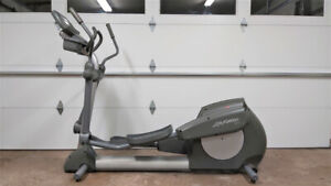 Life Fitness Elliptical 91X Commercial Grade Work out Gym Cross
