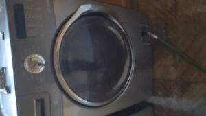 SAMSUNG WASHER WF350 FOR PARTS