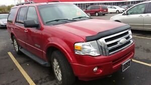 2008 Ford Expedition XLT SUV, Crossover West Island Greater Montréal image 2
