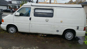 '96 Eurovan Winnebago Camper replacement parts