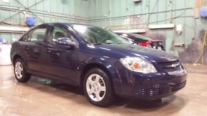 2008 Chevrolet Cobalt LT Sedan after inspection