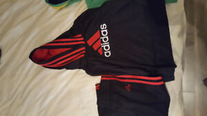 Adidas outfits 10 each