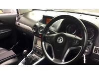 2015 Vauxhall Antara 2.2 CDTi SE Nav (Start Stop) Manual Diesel Estate