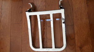 Sportster Luggage Rack