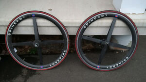 Spinergy Wheels - Make me an offer