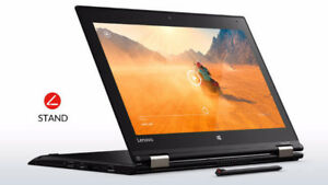 """Lenovo Yoga 260, 12.5"""" Touch Screen 2-in-1 i5 2.4GHz,180 SSD,8GB"""