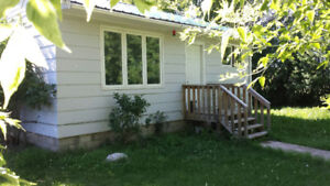Small house for rent - Lashburn Available May