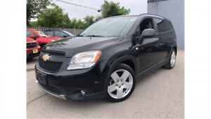 2012 Chevrolet Orlando 1LT  New Tires Alloys Auto