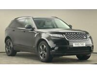 2019 Land Rover Range Rover Velar 2.0 D180 S Auto 4WD (s/s) 5dr SUV Diesel Autom