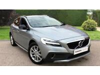 2017 Volvo V40 D3 (4 Cyl 150) Cross Country P Manual Diesel Hatchback