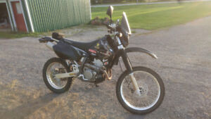 2012 Suzuki DRZ400, With FCR-MX 39mm Carb Conversion Kit + Other