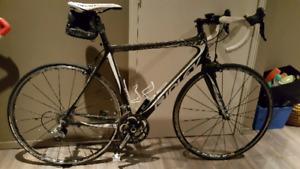 Vélo de route Ridley Fenix 2014
