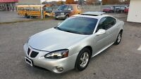 PONTIAC GRAND PRIX GT * Loaded *  EASY FINACING $$ GET APPROVED